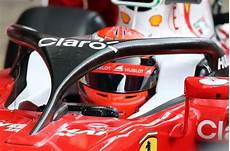 The Halo Effect Formula 1 Is Right To Look At Ways To