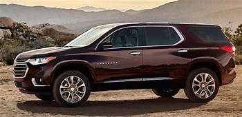 2019 Chevy Blazer  Best New Cars For 2018