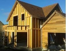 le havre constructeur d habitations en bois maison eco