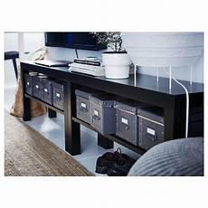Ikea Lack Tv Bank Hack - ikea lack tv bench black in 2019