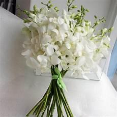 Orchid Wedding Flower Arrangements