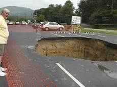 old pipes big problems more than 20 sinkholes in asheville