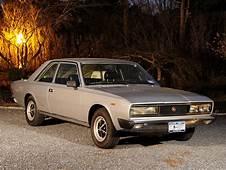FIAT 130 3200 Coupe  1971 1972 Autoevolution