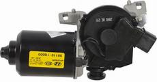 replacement windshield wiper motor for 2009 kia rio5 autopartskart com