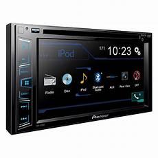 new pioneer 2 din avh 290bt dvd mp3 cd player 6 2