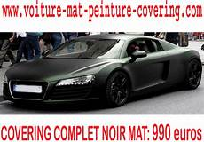 noir mat covering noir mat voiture peinture noir mat