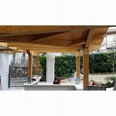tettoia in legno lamellare nuova tettoia in legno lamellare