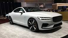 Polestar 1 Coupe Sees Unprecedented Demand Car News