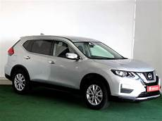 nissan x trail visia 2018 nissan x trail 2 0 visia at imperial select tygervalley