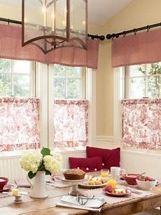 Kitchen Curtains For House by Essex Toile Rod Pocket Window Curtain Tiers Pair