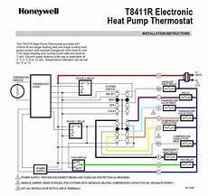 honeywell th5220d1003 wiring diagram free wiring diagram