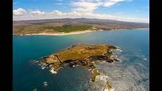 pessegueiro island aerial view porto covo youtube