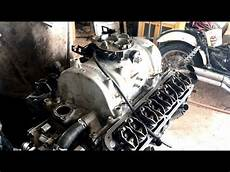 Dodge 5 9 Magnum how to install a intake manifold dodge 5 9 360 magnum