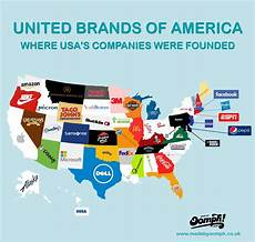 See Where Brands Such As Pizza Hut Fedex And Godaddy