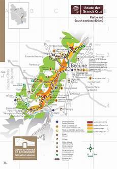 coute de la route la route touristique des grands crus prestigious wines