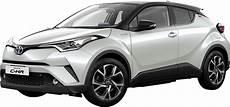 Toyota C Hr 2018 Maroc Prix De Vente Promotions Photos