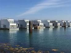 Schwimmendes Haus Hausboot Antares One Urlaub Nicht Am