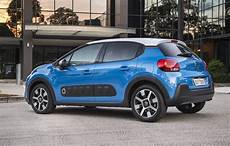 2018 Citroen C3 Now On Sale In Australia From 23 490