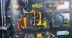 Lego Technic Katalog - lego katalog 2 halbjahr 2016 neue lego technic sets im