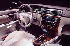 how make cars 1995 mercury sable interior lighting 2000 05 mercury sable consumer guide auto
