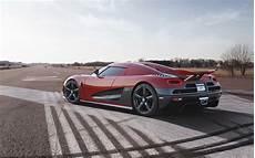 Koenigsegg Desktop Wallpapers