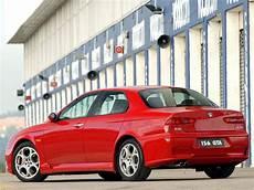 Alfa Romeo 156 Gta Specs Photos 2001 2002 2003 2004