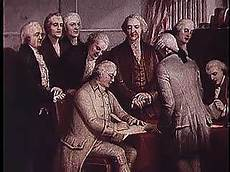 constitutional convention united states history 1787 images and video britannica com