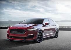 2016 Ford Taurus SHO Redesign Specs Pricechangesrelease