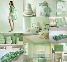 mint green all colours are but only one of them is