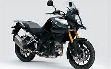 Suzuki Dl1000 V Strom 2014 On Review Mcn
