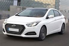 Hyundai I40 2019 - 2019 hyundai i40 changes auto magz auto magz
