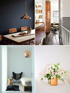 decor ideas for home 24 home d 233 cor ideas with copper digsdigs