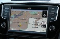 Vw Discover Pro Generation 1 2 Pocketnavigation De