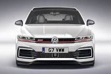Vw Golf 8 Gti - new mk8 vw golf gti shapes up pictures auto express