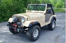 jeep cj 5 for sale bat auctions