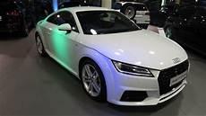 2015 Audi Tt Coupe S Line 2 0 Tdi Ultra