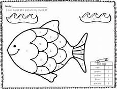 free simple color by number worksheets 16325 will to use this color by number printable and teachers will how and easy