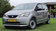Seat Mii 1 0 Reference