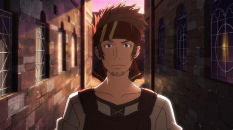 Sword Art Online Kirito And Klein