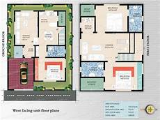 east facing duplex house plans duplex house plans east facing home design home plans