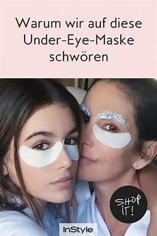 deshalb ist die eye maske shiseido unser