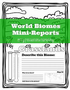 learning about world biomes biomes homeschool science science lessons