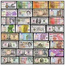 Nama Mata Uang Negara Di Seluruh Dunia Update Terbaru