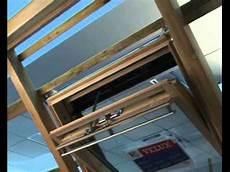 kit motorisation velux velux installer un kit de motorisation solaire