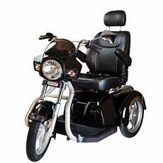 scooter 233 lectrique 224 3 roues xl3 ii wimed export pliable