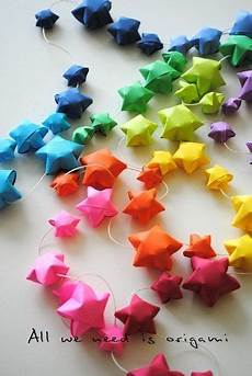 Download Now Origami Paper 500 Sheets Rainbow Colors Pin By いっちー On ウェルカムスペース 手作り Rainbow Origami Origami