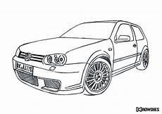 Malvorlagen Auto Tuning Drawing Zeichnung Tuning Zeichnungen