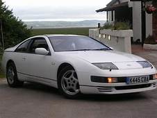 1992 Nissan 300ZX  Overview CarGurus