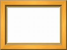 presentation photo frames wide plain rectangle style 03