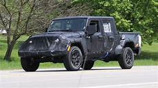 2019 jeep ute jeep wrangler ute 2018 car news carsguide